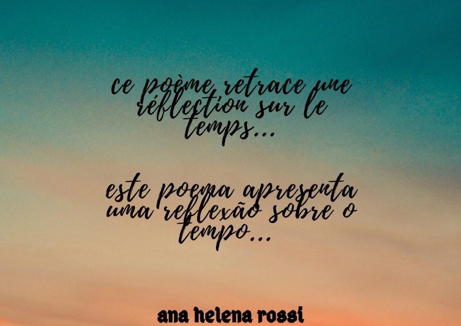 POEMA DE ANA HELENA ROSSI