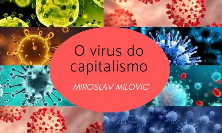 Vírus do capitalismo