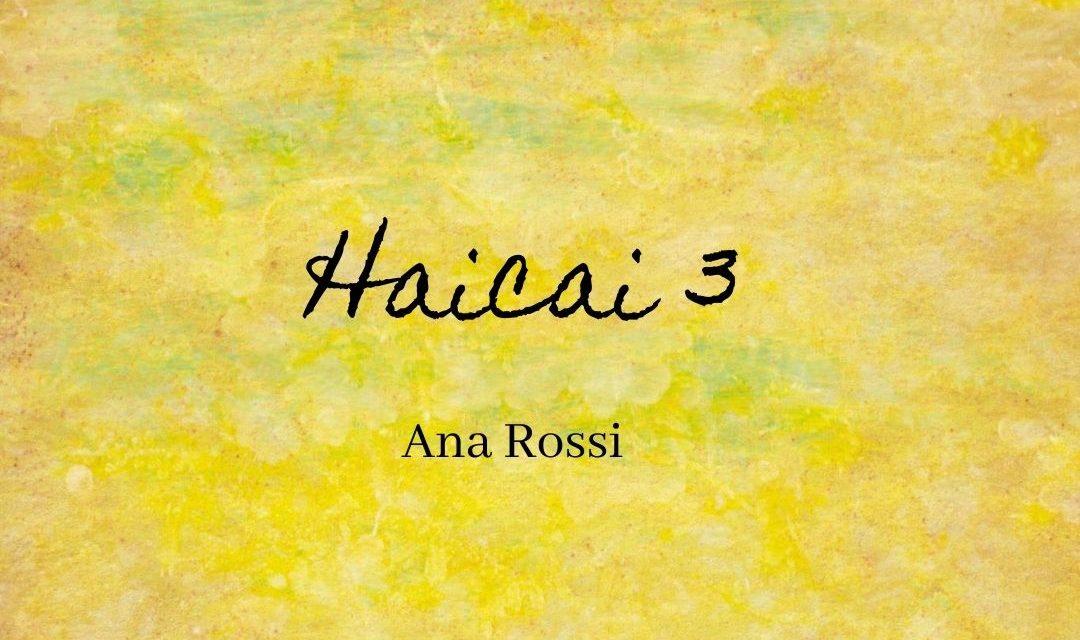 Haicai 3