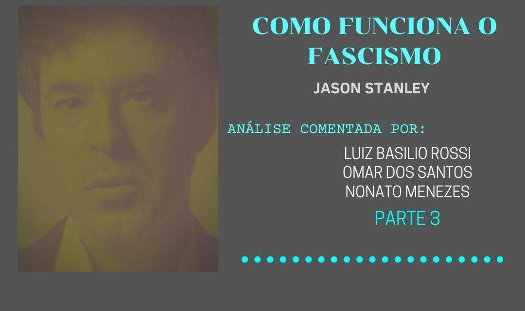Capítulo 2 – Propaganda (da política fascista)