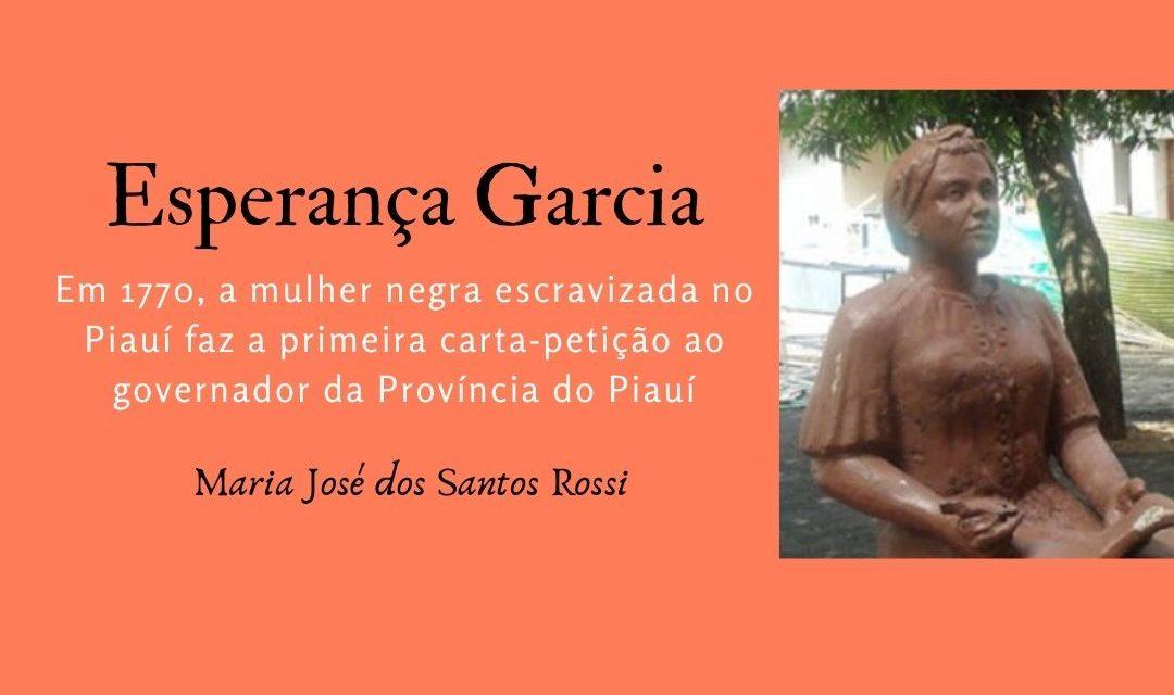 ESPERANÇA GARCIA