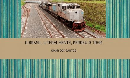 O Brasil, literalmente, perdeu o trem