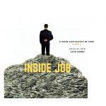 A respeito do filme-documentário Inside Job                                                     A crise capitalista de 2008